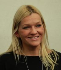 Claudia Haamann