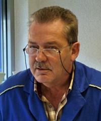 Karl-Egon Haamann